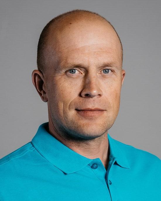Kimmo Kukkonen