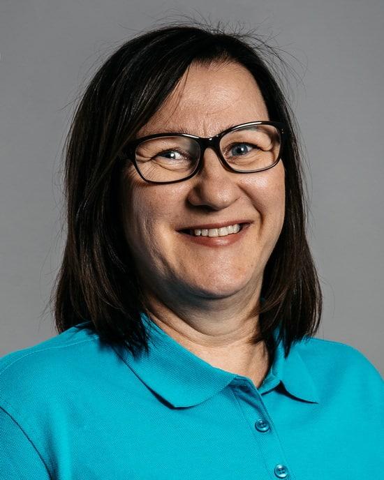 Merja Karvonen