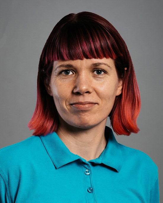 Tanja Varis