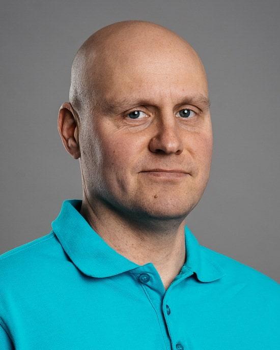 Timo Tossavainen