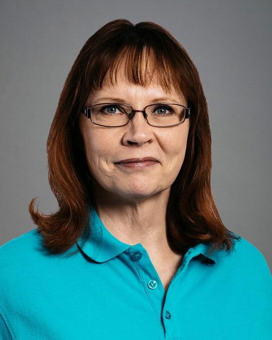 Ulla Hokkanen