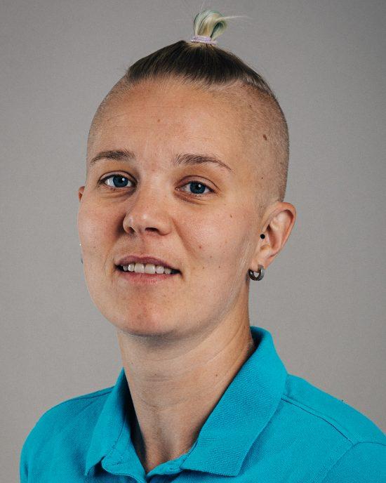 Mia Järvinen